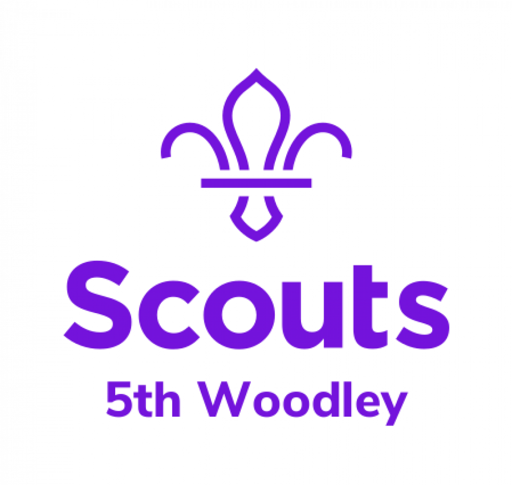 5th Woodley Scout Group